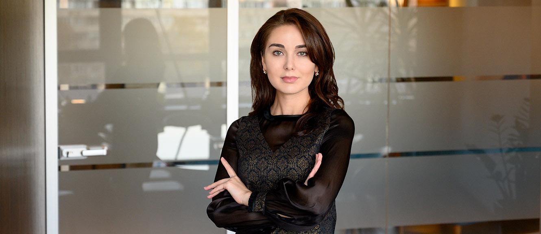 Ольга Шкільнюк