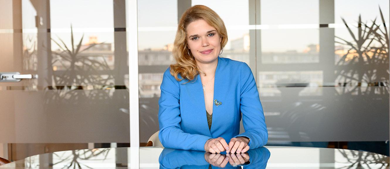 Olena Stepanova