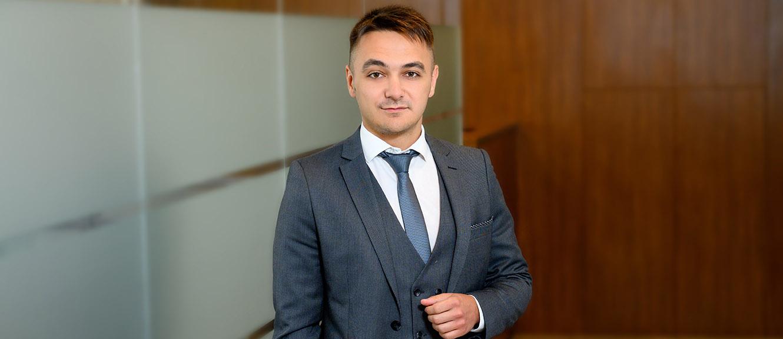 Oleksandr Smishko